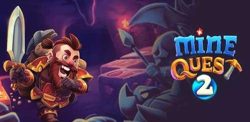 Mine Quest 2 – Mining RPG v2.1.7