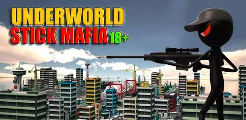 Underworld Stick Mafia 18+ v3.0
