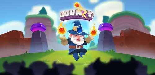 Bounzy! v2.1.0