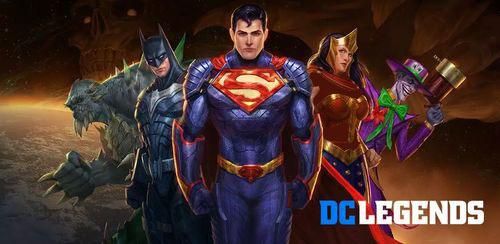 DC Legends v1.19.1