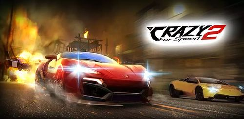 Crazy for Speed v3.7.3913