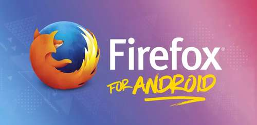 Firefox Browser fast & private v61.0.2