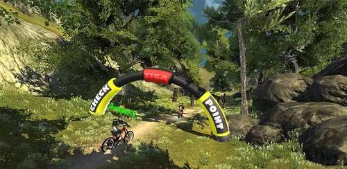 MTB DownHill: Multiplayer v1.0.23