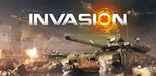 Invasion: Modern Empire v1.37.91 + data
