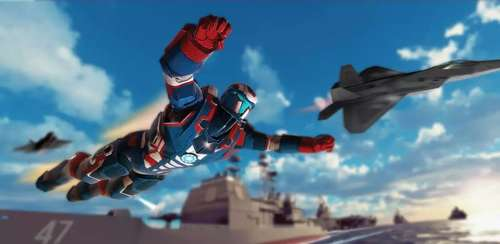 Iron Avenger – No Limits v1.77