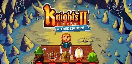 Knights of Pen & Paper 2 v2.6.26