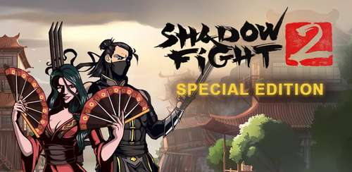 Shadow Fight 2 Special Edition v1.0.2