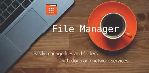 File Manager v2.9.8