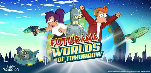 Futurama: Worlds of Tomorrow v1.6.4