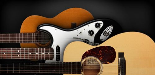 Guitar Scales & Chords Pro v116 Bug Fix
