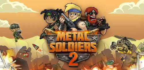 Metal Soldiers 2 v2.6