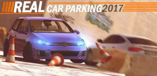 Real Car Parking 2017 Street 3D v2.6