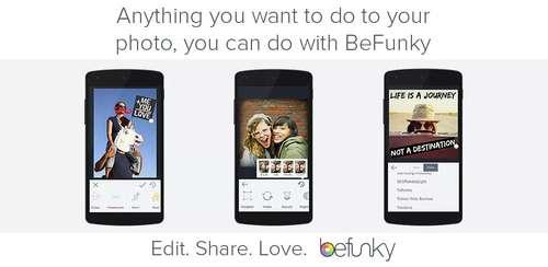 BeFunky Photo Editor Pro v6.2.8