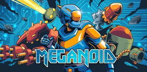 Meganoid(2017) v2.0.3