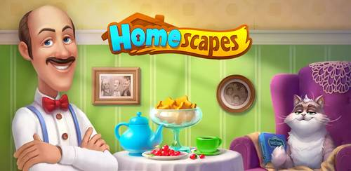 Homescapes v1.4.0.900