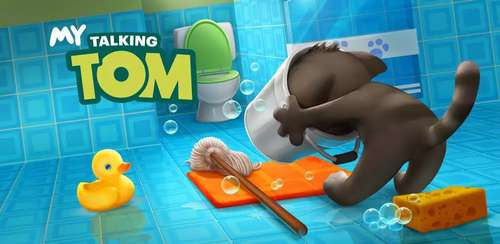 My Talking Tom v4.9.0.175