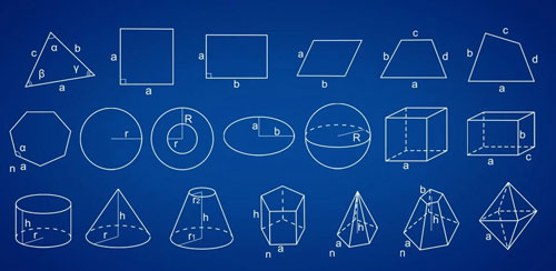 Geometry Calculator v2.8 build 18