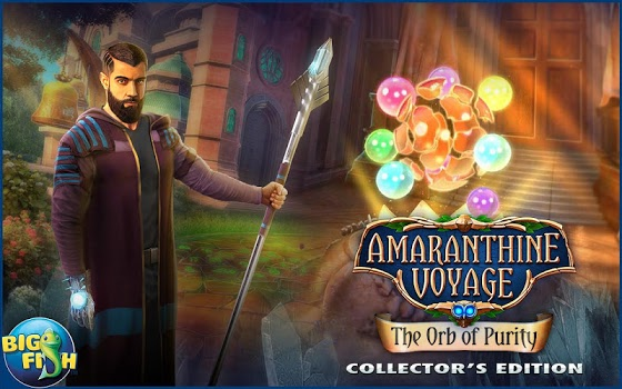 Amaranthine Voyage: The Orb of Purity v1.0.1 + data
