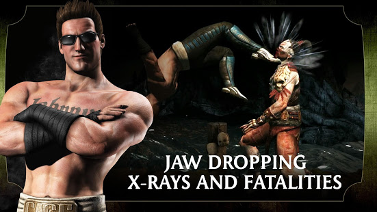 Mortal Kombat X v1.18.2 + data