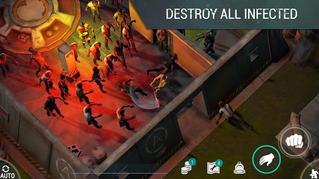 Last Day on Earth: Survival v1.9 + data