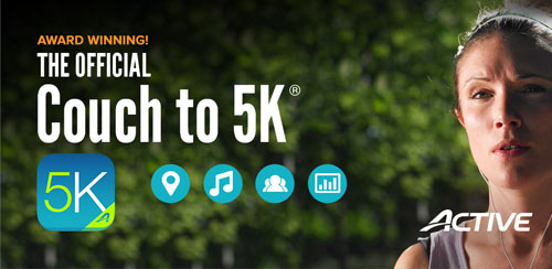 Couch to 5K® v4.3.2.5
