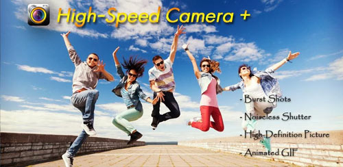 High-Speed Camera Plus v5.5.0