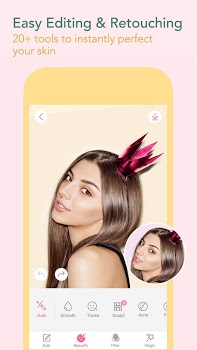 BeautyPlus – Easy Photo Editor v6.9.070