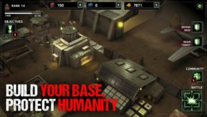 تصویر محیط Zombie Gunship Survival v1.6.7 + data