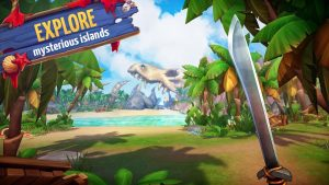 تصویر محیط Survival Island: EVO 2 v3.246
