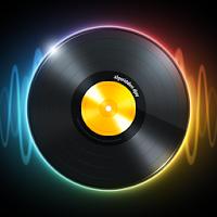 نرم افزار دیجی برای گوشی اندروید با پشتیبانی از Spotify آیکون