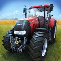 بازی شبیه ساز کشاورزی 2014 آیکون