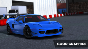 تصویر محیط Redline: Drift v1.35p + data