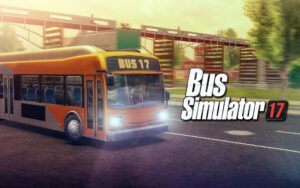 تصویر محیط Bus Simulator 17 v2.0.0 + data