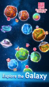تصویر محیط Alien Path v2.8.1