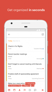 تصویر محیط Todoist: To-Do List, Tasks & Reminders v15.2.0