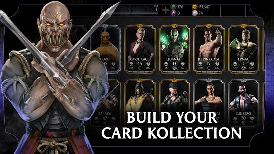 Mortal Kombat X v1.20.0 + data