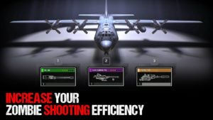 تصویر محیط Zombie Gunship Survival v1.3.1 + data