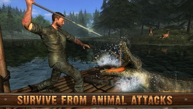 Amazon Jungle Survival Escape v1.3