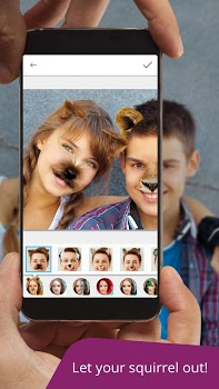 Avatars+: masks and effects & funny face changerr v1.31.4