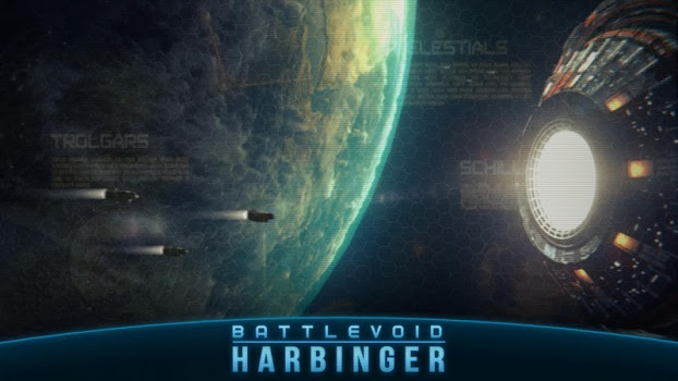 Battlevoid: Harbinger v2.0.3