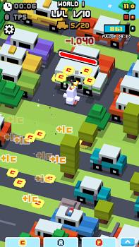 Crossy Road Rage v0.3.2