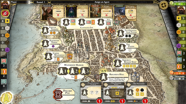 D&D Lords of Waterdeep v2.0.2 + data