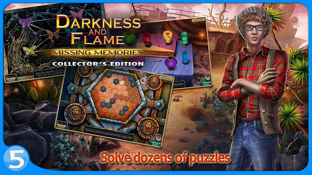 Darkness and Flame 2 (full) v1.0.2 + data