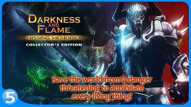 Darkness and Flame 2 (full) v1.0.6 + data