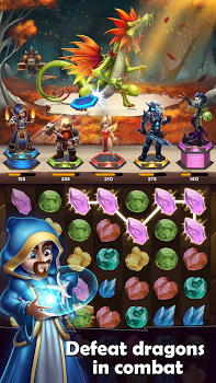 Dragons & Diamonds v1.7.0
