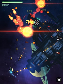 Gemini Strike Space Shooter v1.5.3