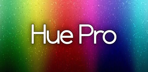 Hue Pro v2.4.15