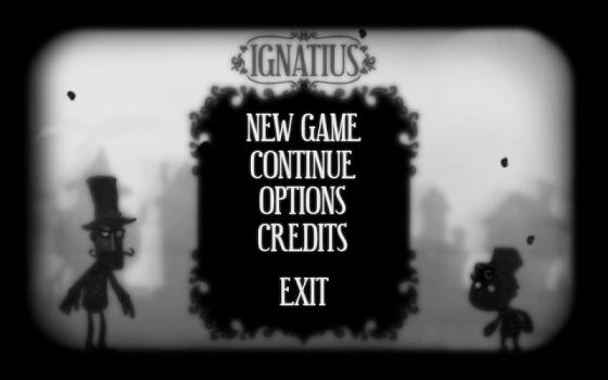 Ignatius v1.0.8