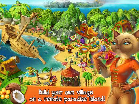 Island Village v1.1.5