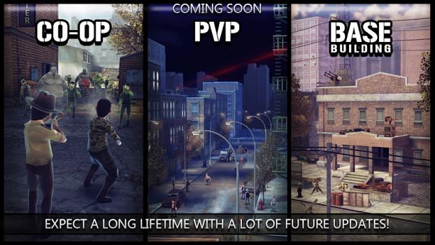 Last Hope Sniper – Zombie War v1.4